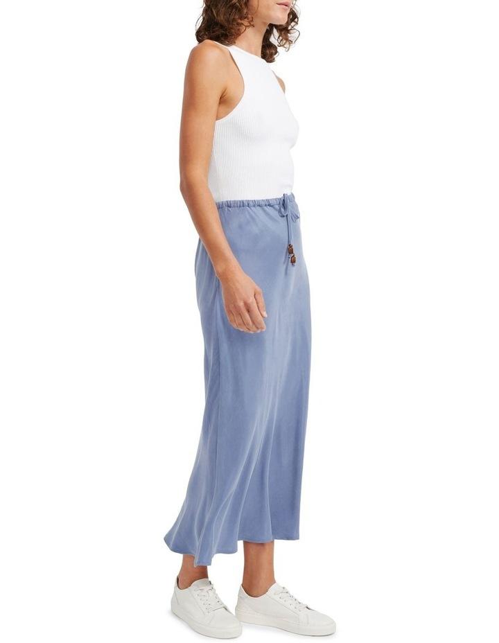 Verona Bias Midi Skirt image 2