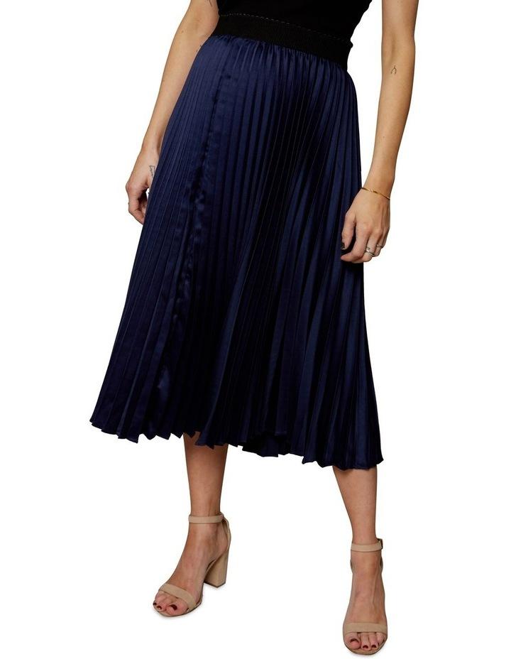 Pretty Pleat Skirt image 2
