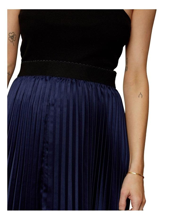 Pretty Pleat Skirt image 3