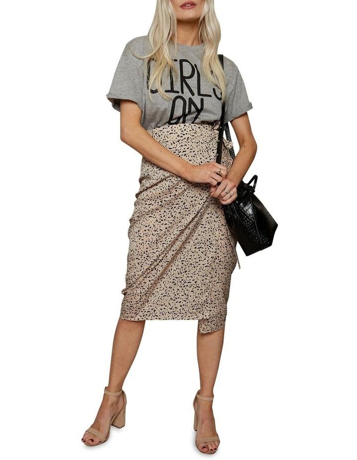 Wrap Skirt image 1