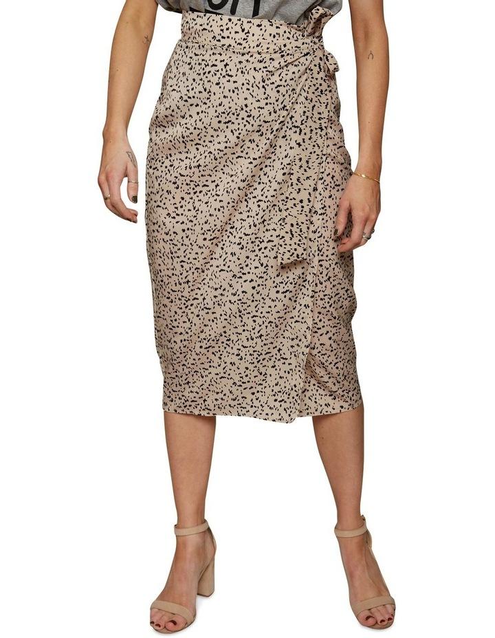Wrap Skirt image 2