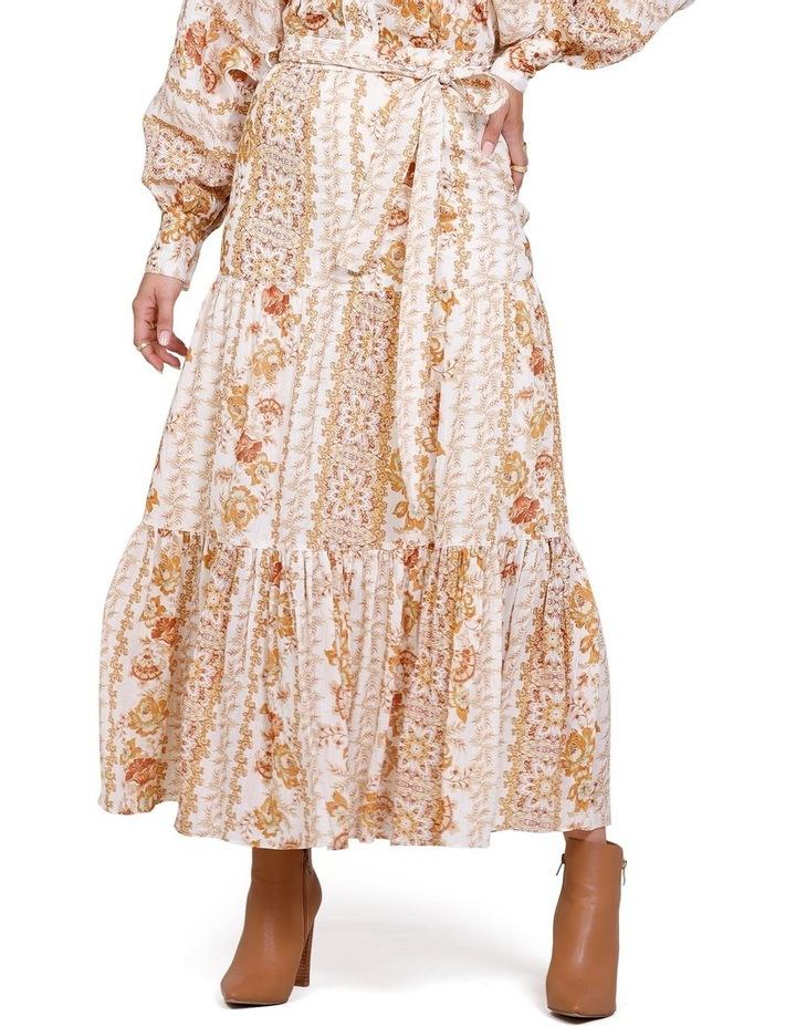 Desert Daze Midi Skirt image 1