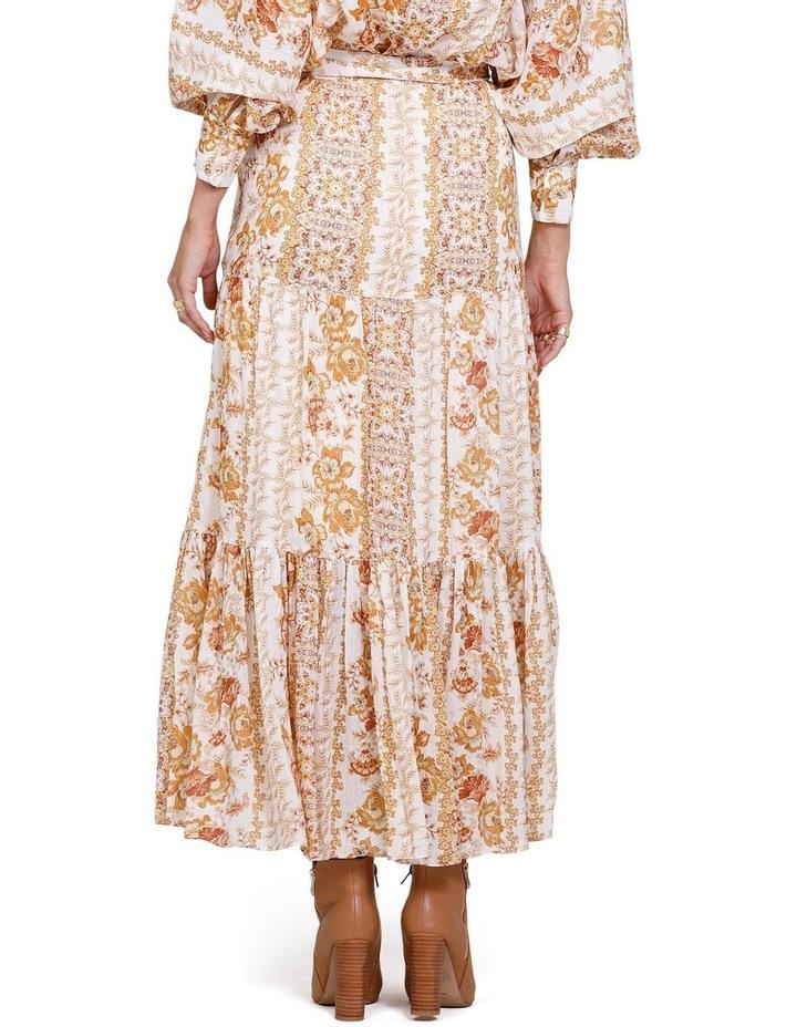 Desert Daze Midi Skirt image 2