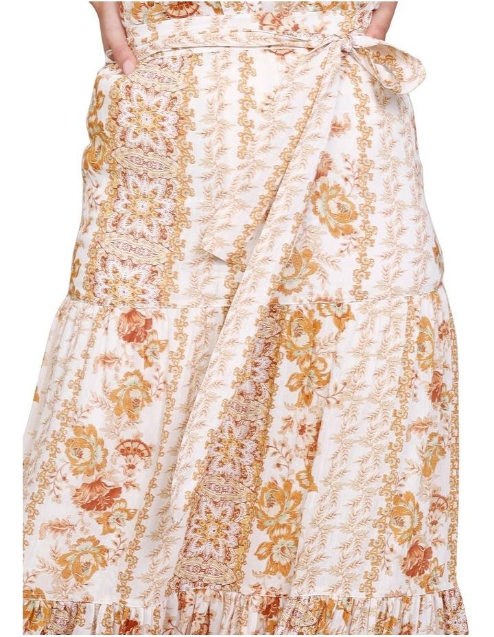 Desert Daze Midi Skirt image 4