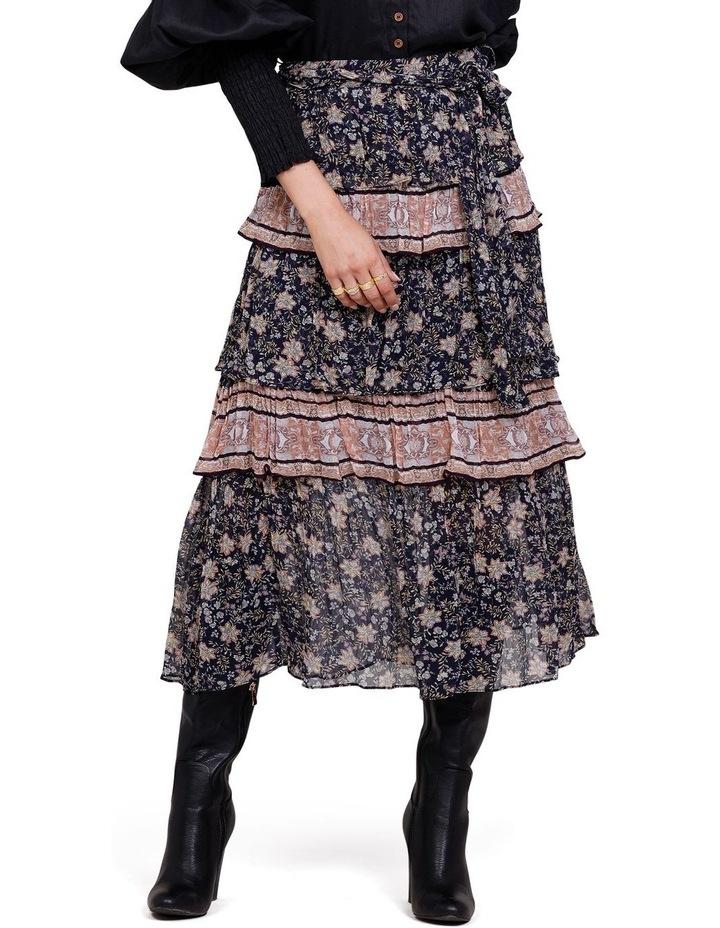 Navajo Midi Skirt image 1