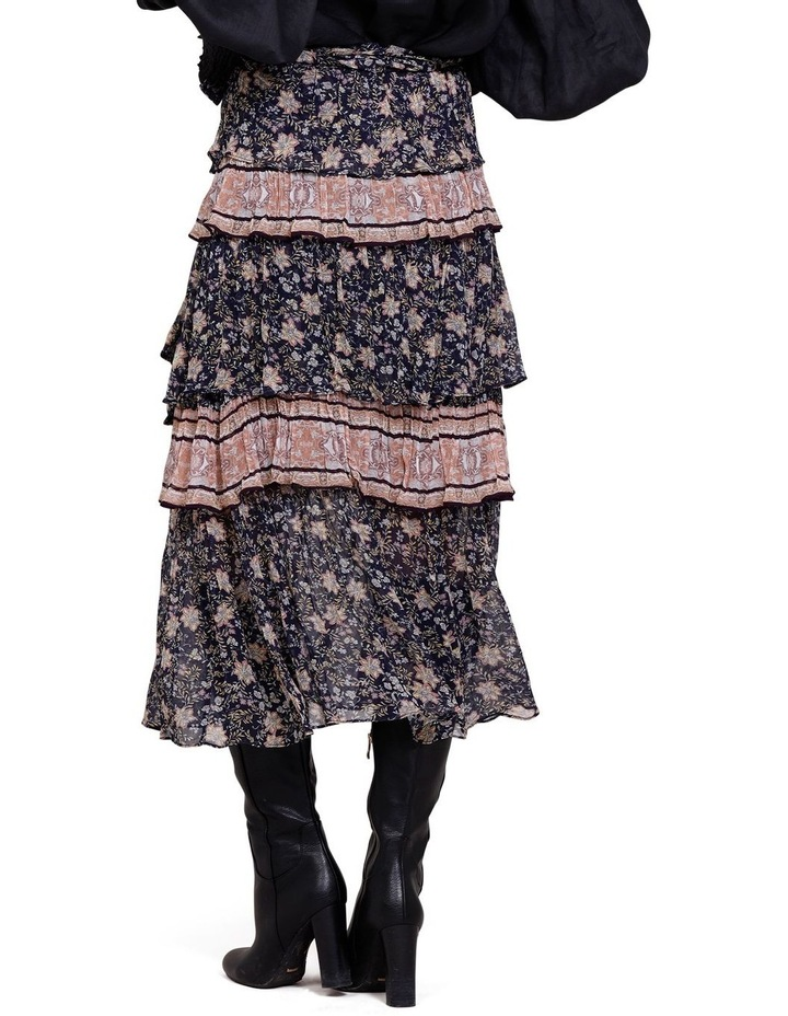 Navajo Midi Skirt image 2