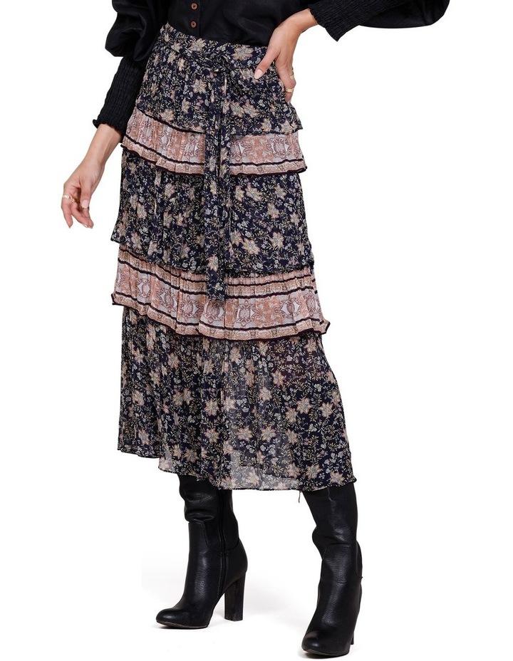 Navajo Midi Skirt image 3