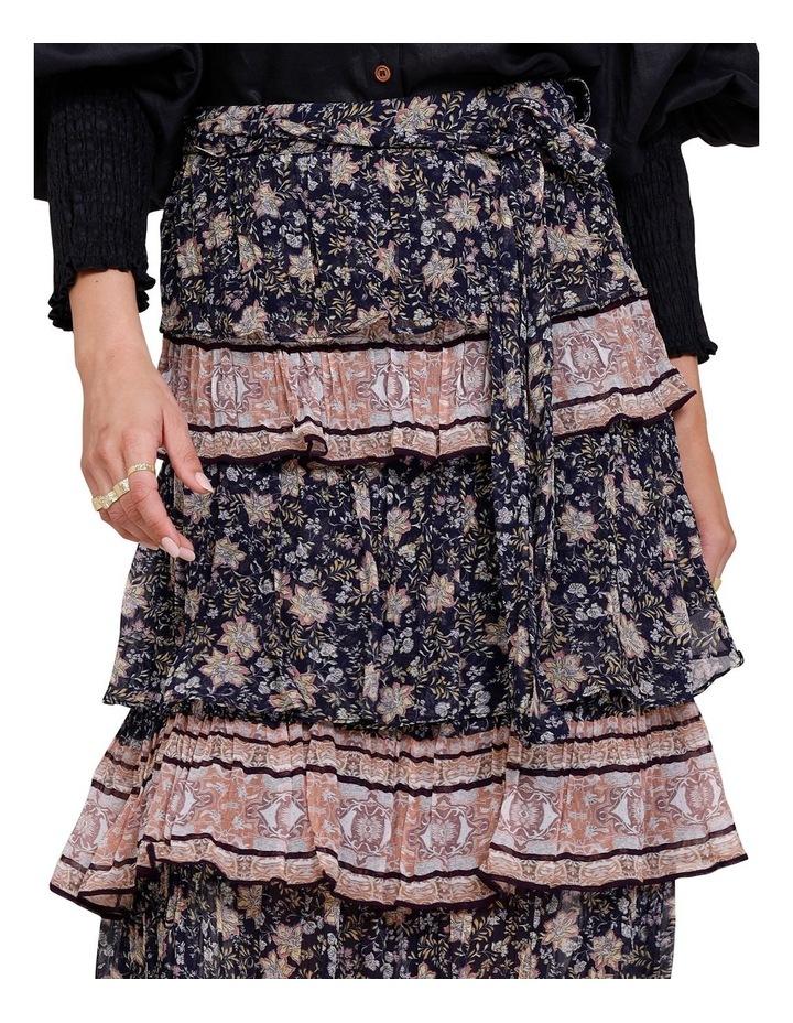 Navajo Midi Skirt image 4
