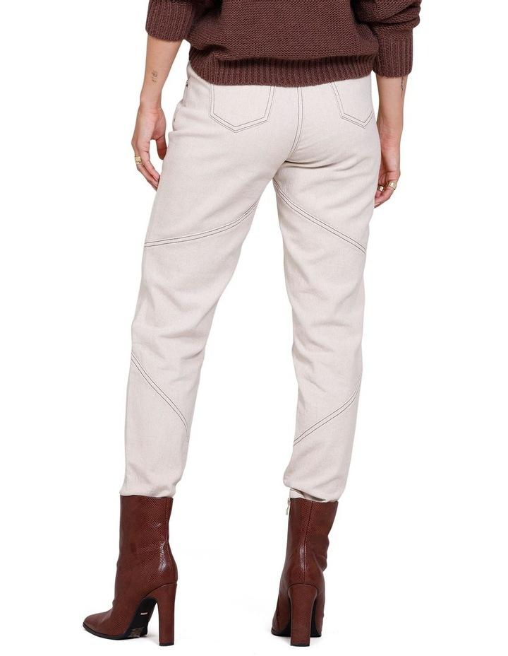 Westernly Denim Pants image 2