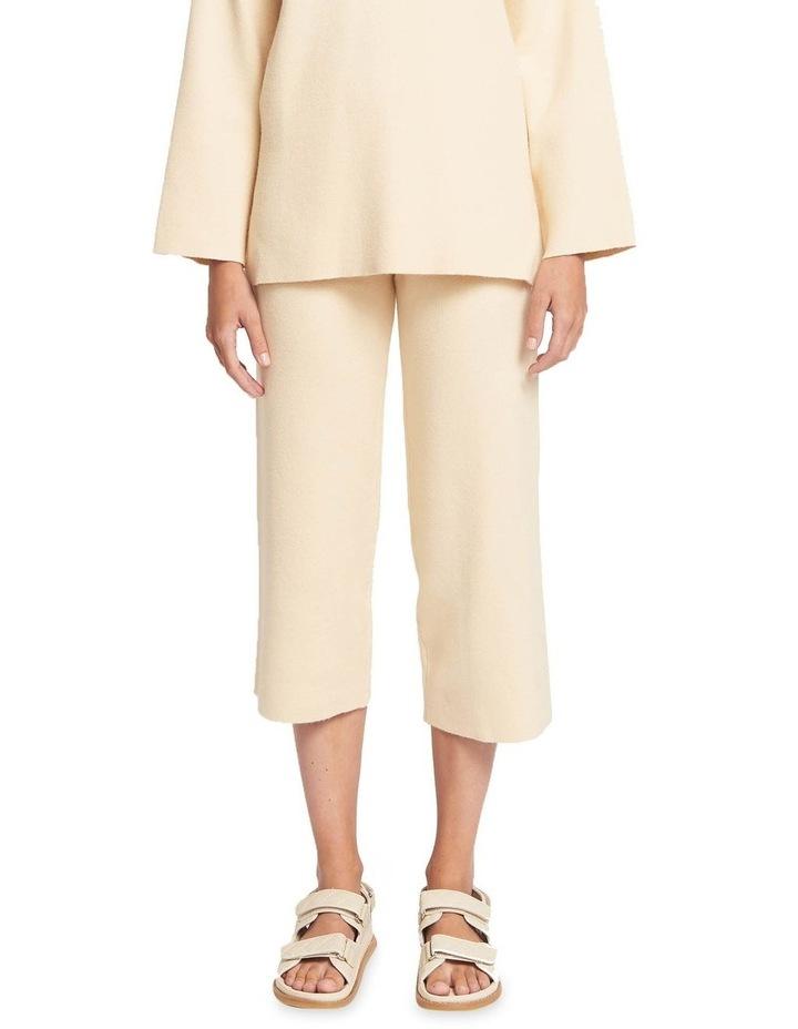 Oskar Lounge Knit Pants image 1