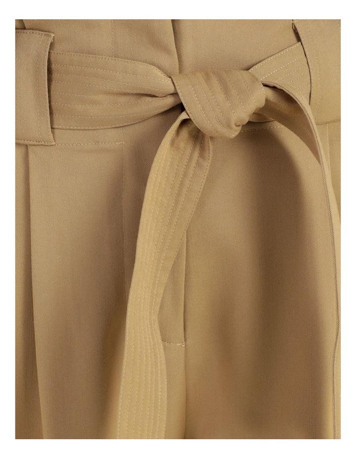 Caia Cropped Pant image 6