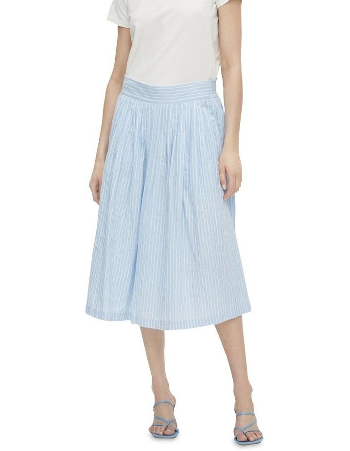 Strilla Midi Skirt image 1