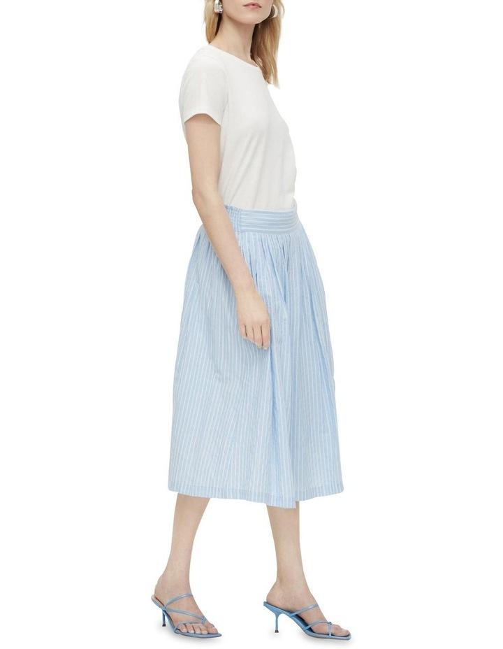 Strilla Midi Skirt image 3