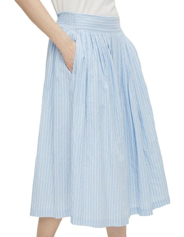 Strilla Midi Skirt image 4