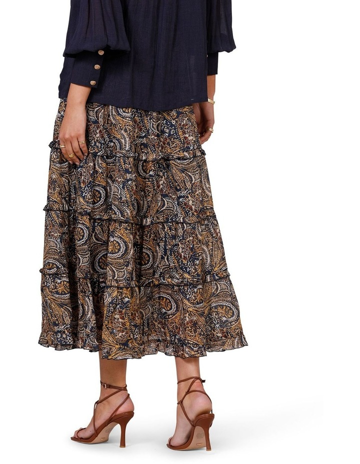Parisian Soul Skirt image 2