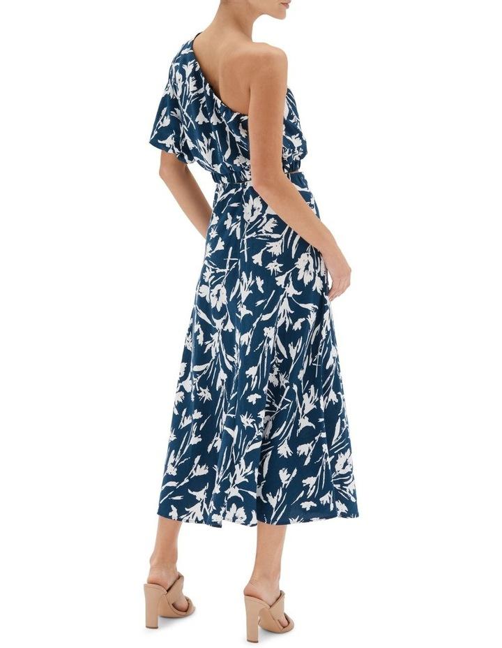 Alma Bias Midi Skirt image 2