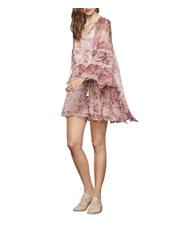 Stevie May - Breathless L/S Mini Dress