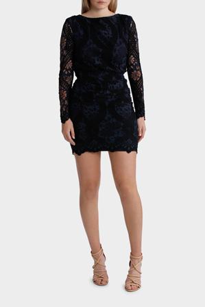 Asilio - Uphill Climb Dress