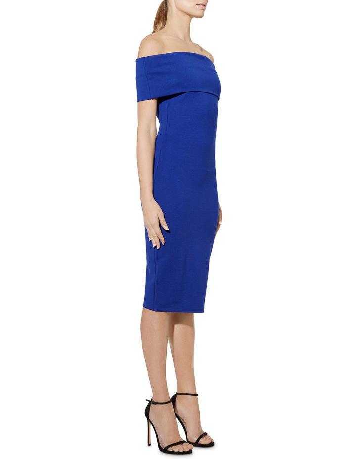 Bare Shoulder Dress image 2