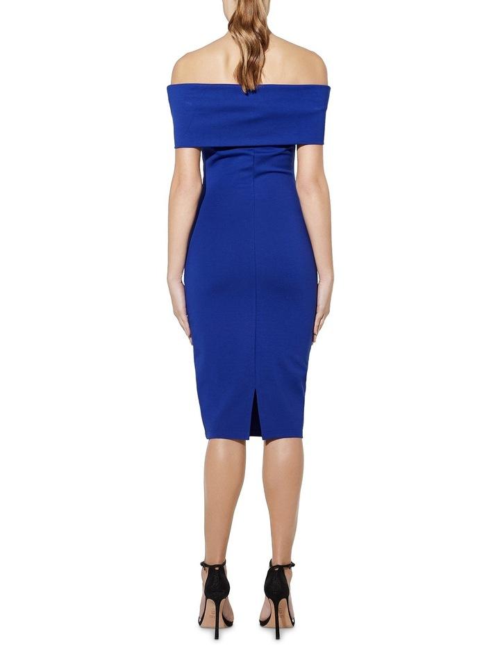 Bare Shoulder Dress image 3
