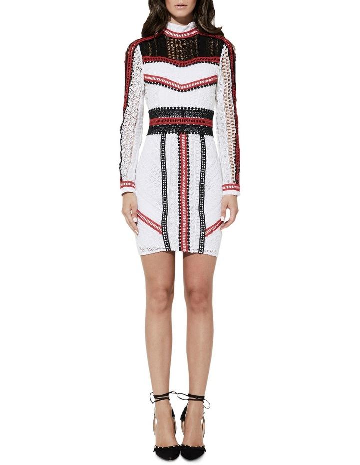 The Long & Winding Road Dress image 1