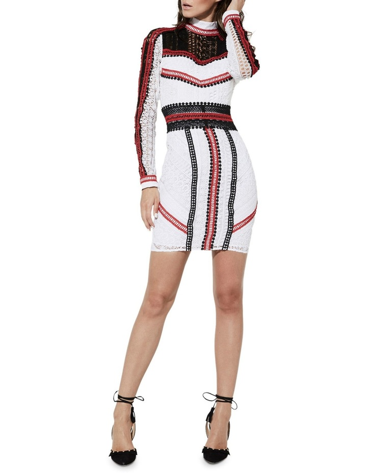 The Long & Winding Road Dress image 2