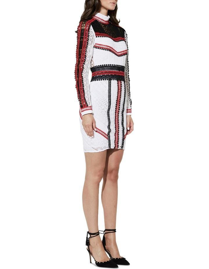 The Long & Winding Road Dress image 3