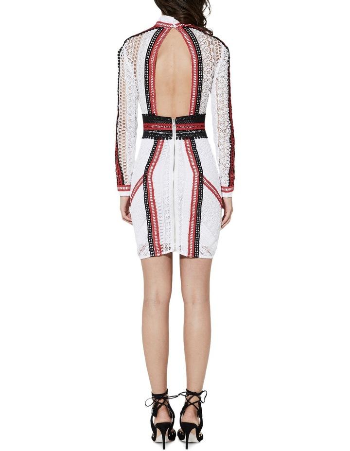 The Long & Winding Road Dress image 4