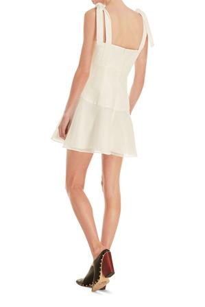 Finders - Little Talk Mini Dress