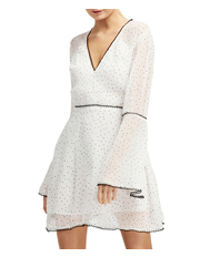 Finders - Drifter Long Sleeve Dress