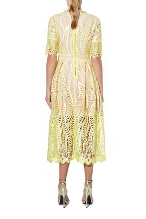 Mossman - The Revival Dress
