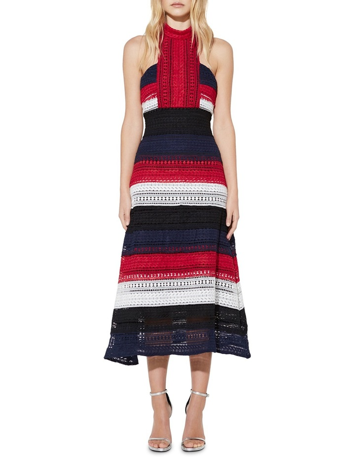 The Patriot Midi Dress image 1