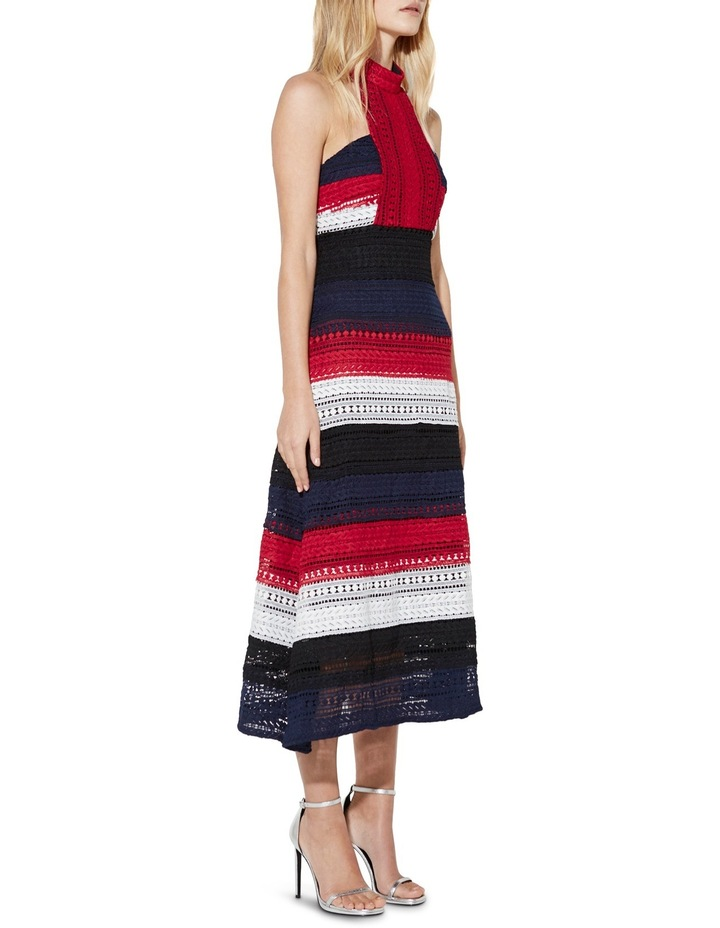 The Patriot Midi Dress image 2
