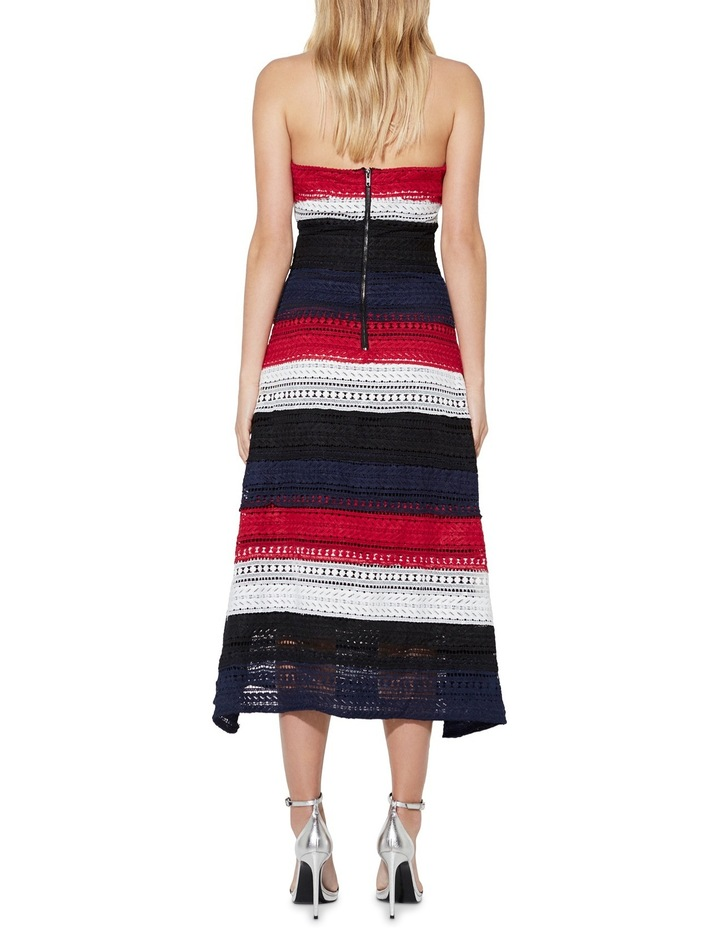 The Patriot Midi Dress image 3