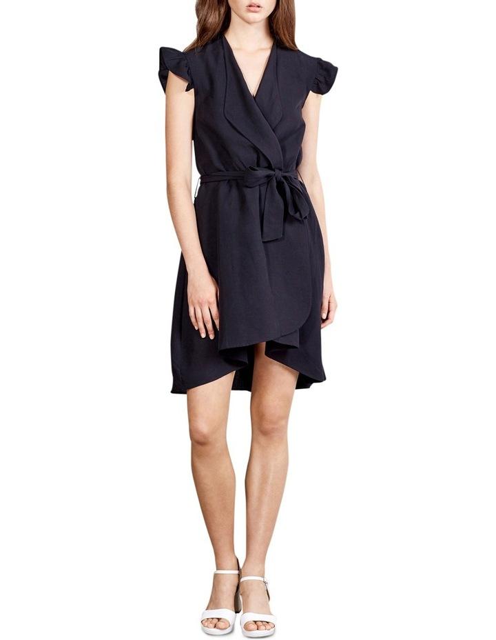 Livia Linen Tencil Dress image 1