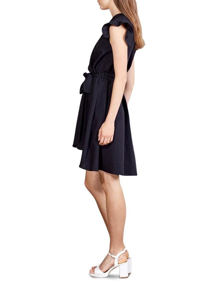 Livia Linen Tencil Dress image 2