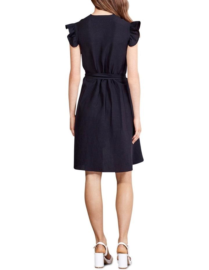Livia Linen Tencil Dress image 3