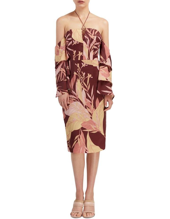 Bloom Midi Dress image 1