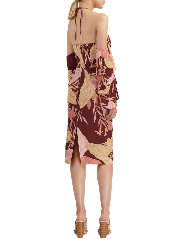 Bloom Midi Dress image 3