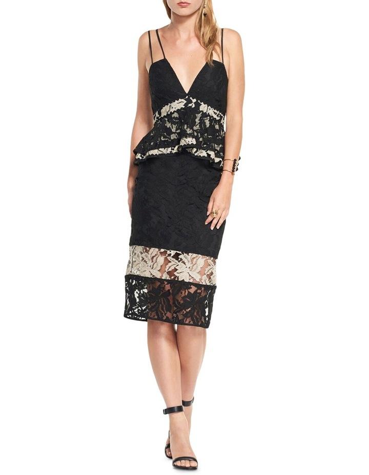 Analog Bodycon Dress image 1