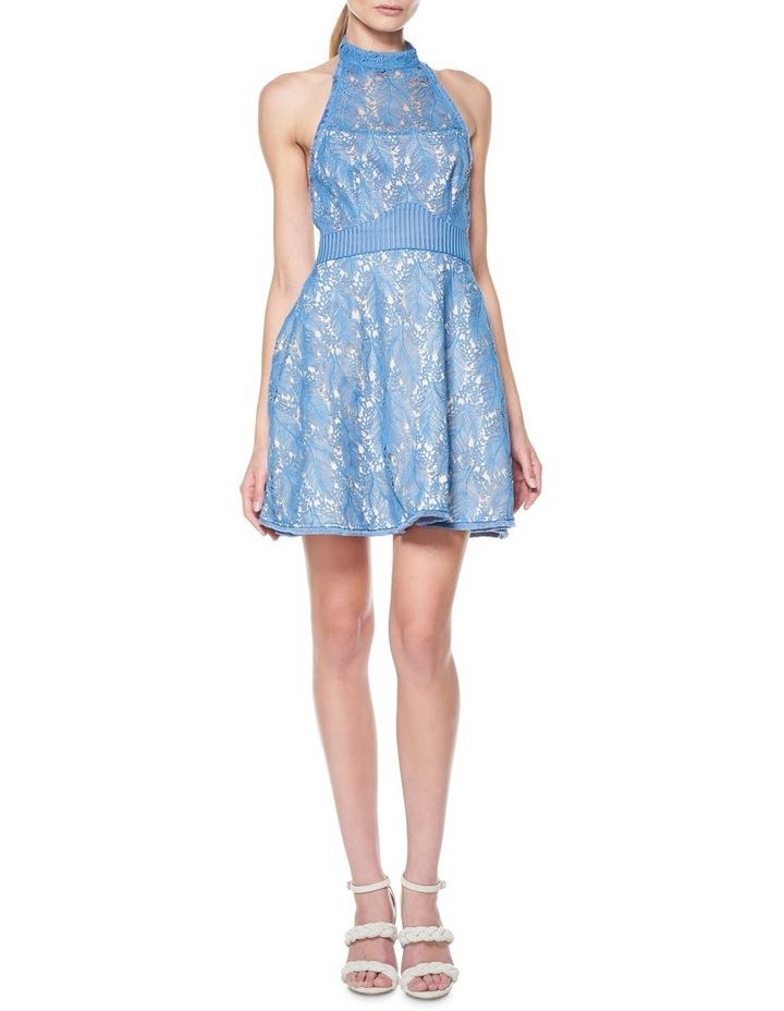 Delilah Halter Mini Dress image 1