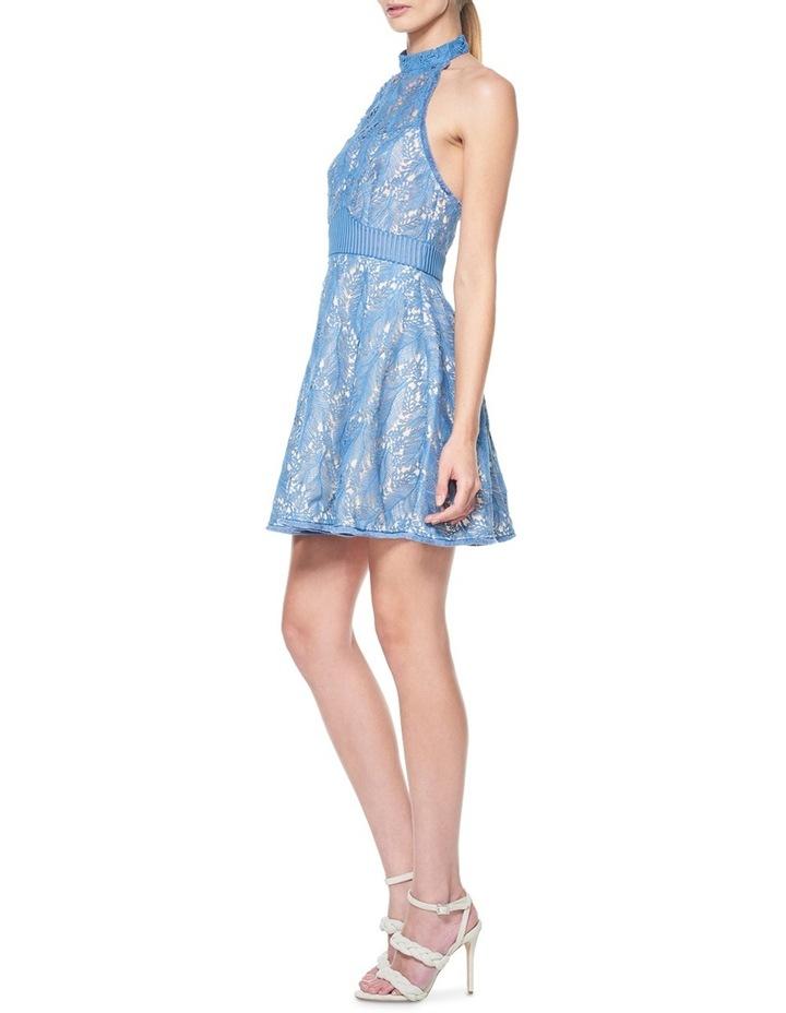 Delilah Halter Mini Dress image 2