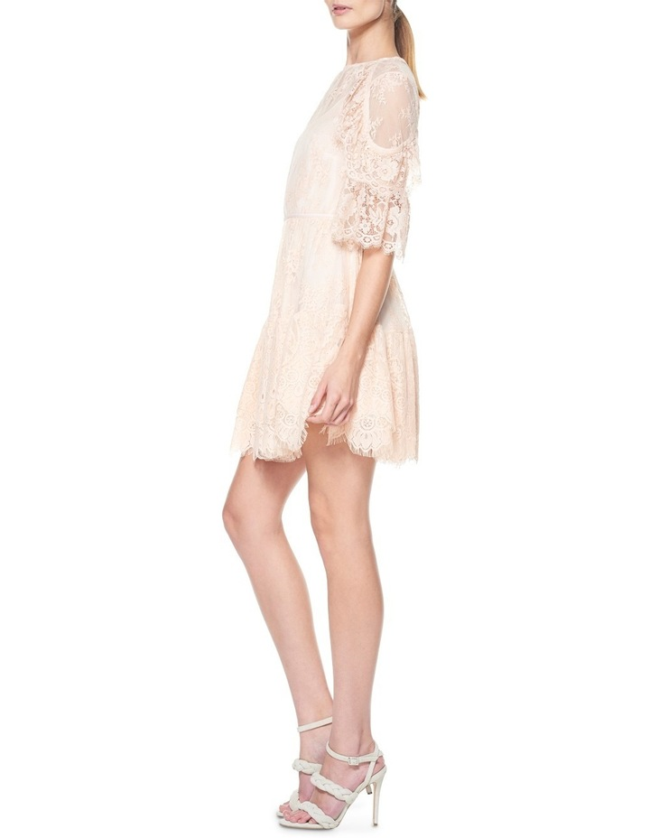 Everlasting Lace Mini Dress image 2