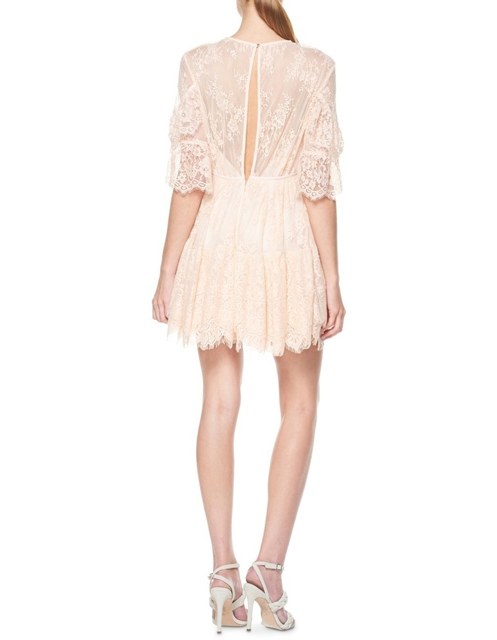 Everlasting Lace Mini Dress image 3