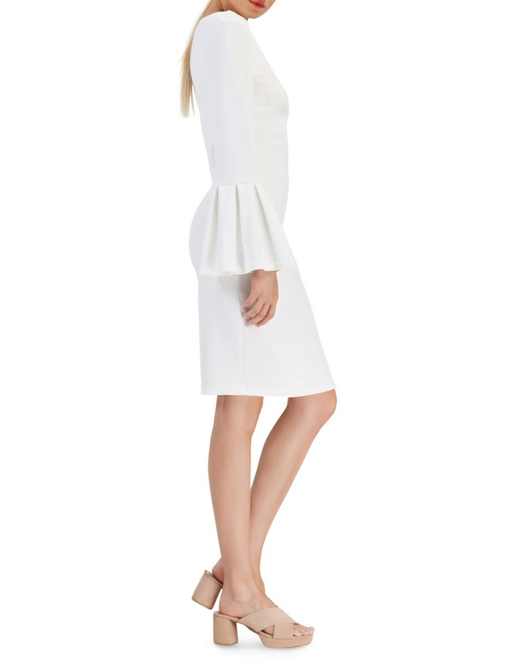 Signs Long Sleeve Dress image 2