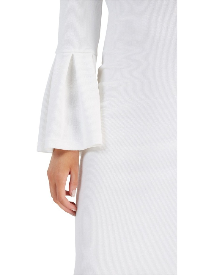 Signs Long Sleeve Dress image 4