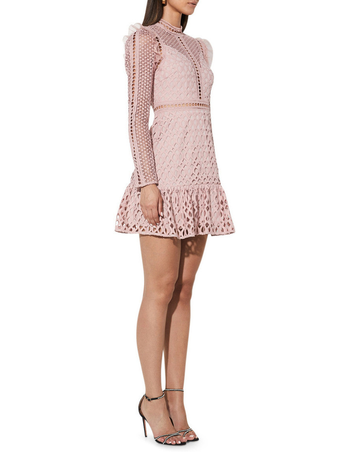 The Visionary Mini Dress image 2
