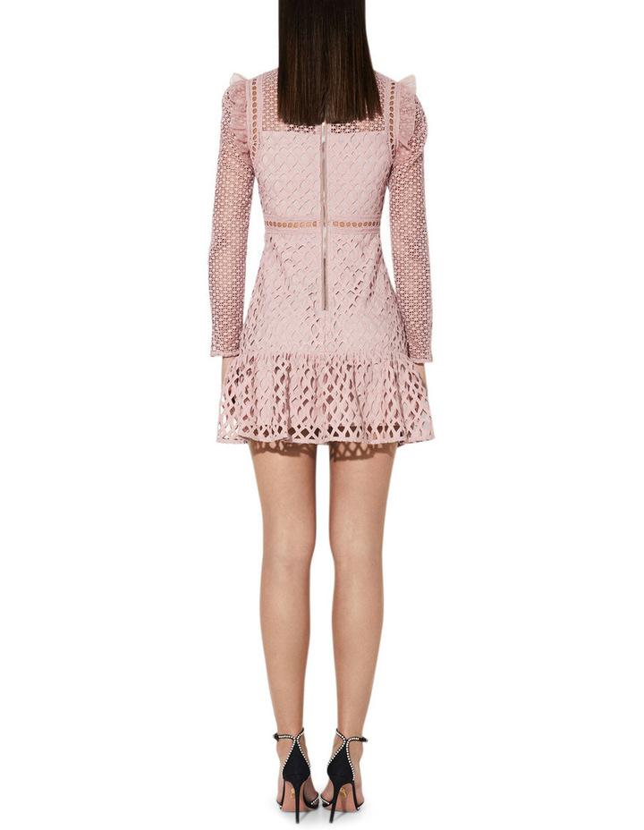 The Visionary Mini Dress image 3