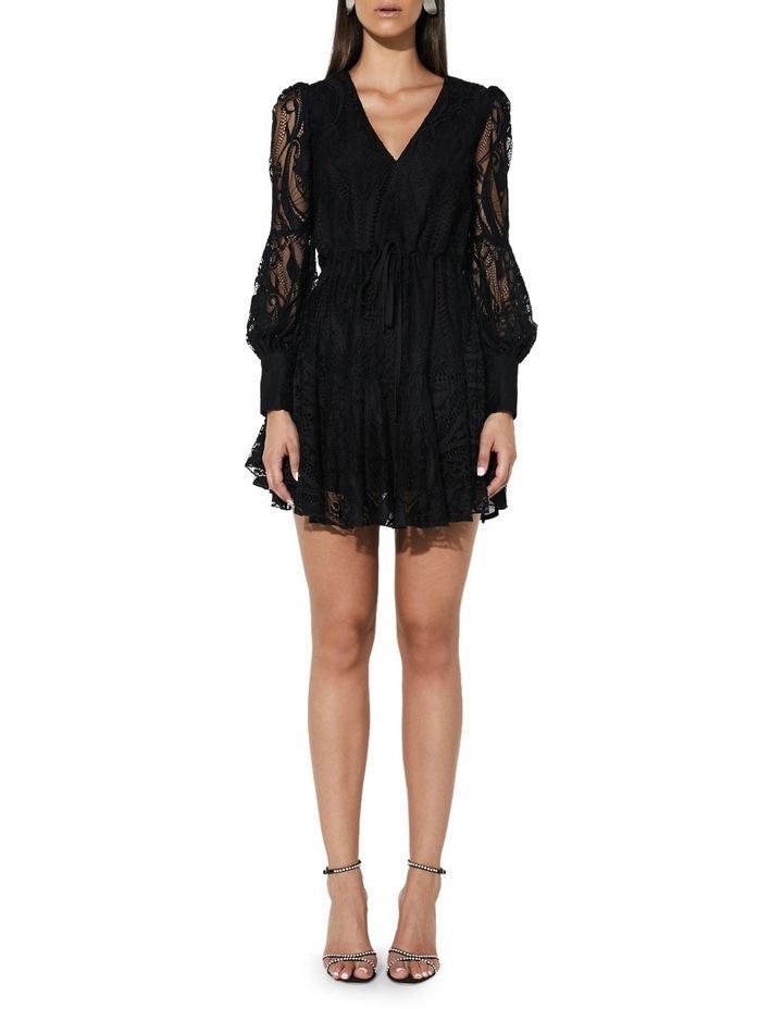 The Dark Romance Dress image 1