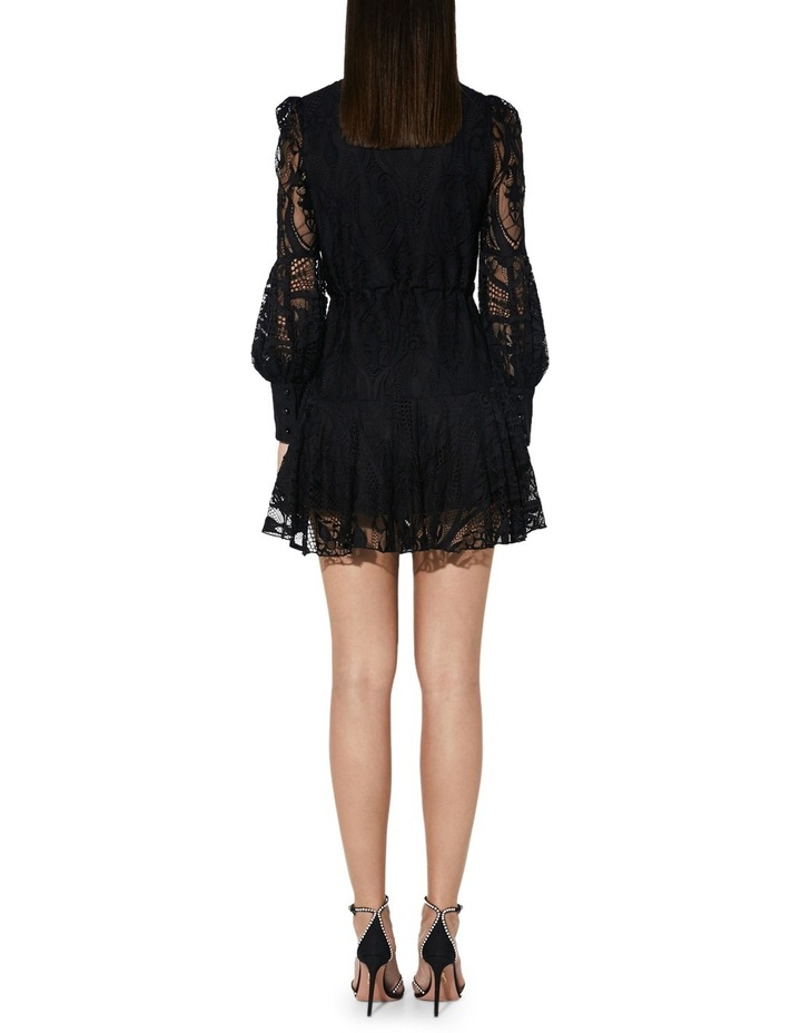 The Dark Romance Dress image 3